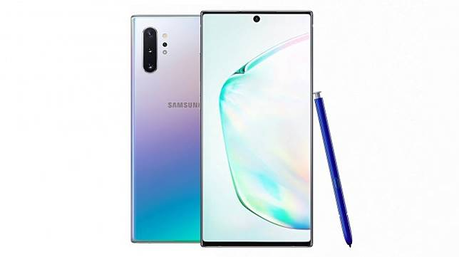 Samsung Galaxy Note 10 Plus. [Samsug Indonesia]