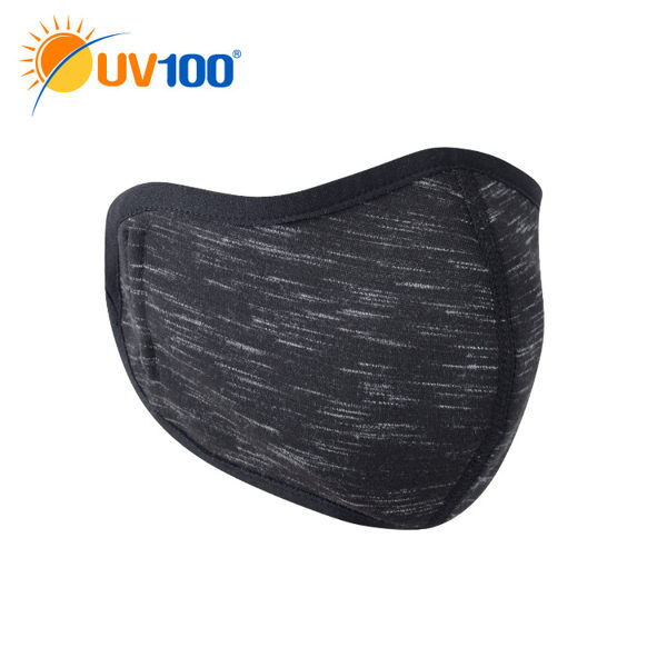UV100 防曬 抗UV-立體包覆口罩