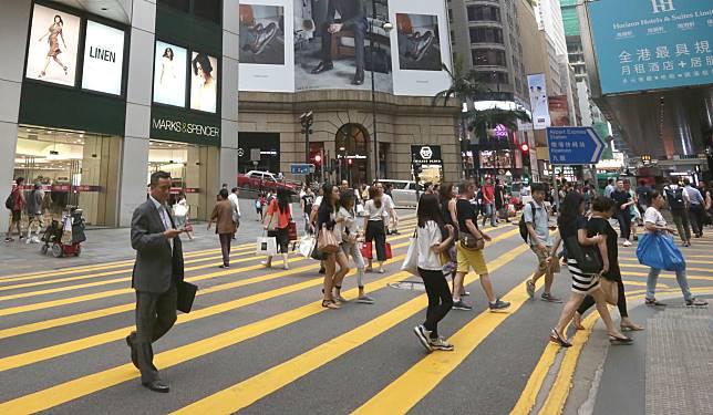中銀人壽指延期年金計劃市場反應正面。資料圖片