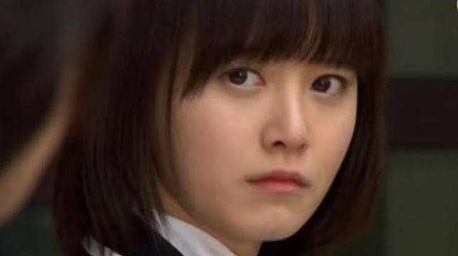 Goo Hye Sun saat berperan sebagai Geum Jan Di. (YouTube/Moon Light)