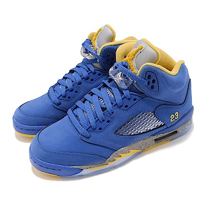 Nike AJ 5 Laney JSP 女鞋