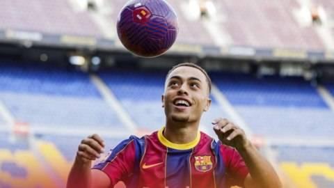 4 Biang Kerok Kekalahan Memalukan Barcelona dari PSG di Camp Nou (1)