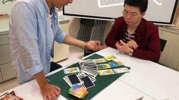台北學塔羅占卜-LGT狂想塔羅解密課程心得分享,陳寬泰老師直覺式塔羅訓練,學塔羅好簡單!
