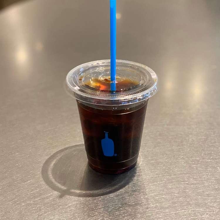 ユーザーが投稿したCOLD BREWの写真 - ブルーボトルコーヒー 新宿カフェ店,ブルーボトルコーヒー シンジュクカフェテン(新宿/カフェ)