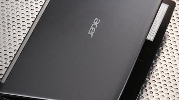 Acer Aspire 5- 高性價比的15.6吋大筆電