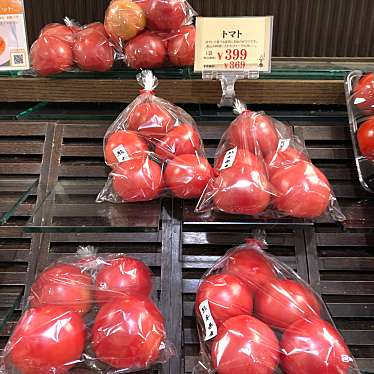 ジェイアール京都伊勢丹のundefinedに実際訪問訪問したユーザーunknownさんが新しく投稿した新着口コミの写真