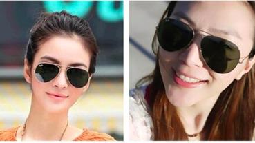太陽眼鏡怎麼選?墨鏡、太陽眼鏡推薦這3款實用又好搭!