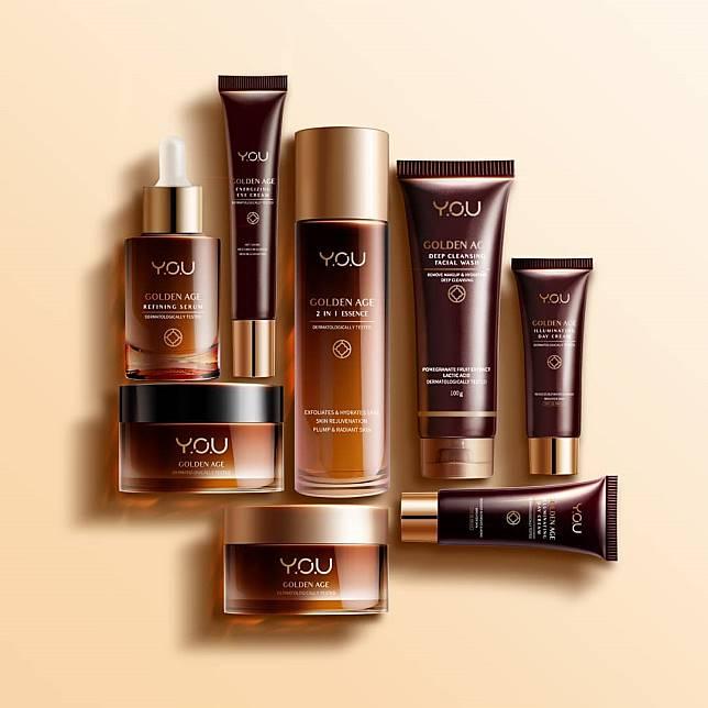6 Tips Memilih Dan Memakai Skin Care Anti Aging Untuk Pemula