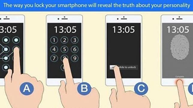 Tes Kepribadian: Cara Kamu Mengunci Smartphone Ungkapkan Sifat Aslimu, Kamu yang Mana?