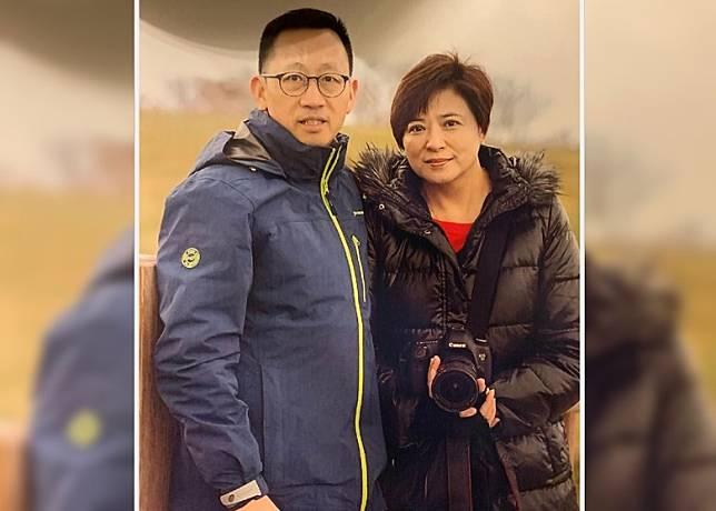 失蹤夫妻潘志盛及馮瑞倫。
