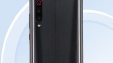 小米 9S 吃 5G 大補丸,強化 4000mAh 大電池與 45W 快充