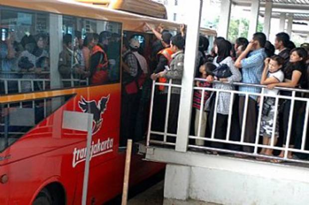 PSBB Disetujui, 7 Hal Ini Dilarang Dilakukan di Jakarta