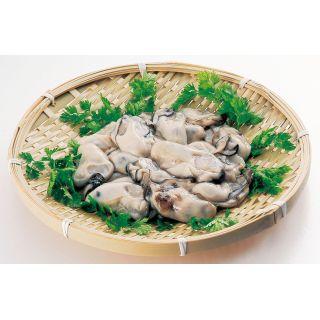 広島県産 生かき(生食用・加熱用)