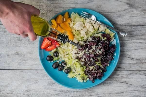 13 Pola Makan Yang Sehat Untuk Memenuhi Kebutuhan Zat Gizi Harianmu