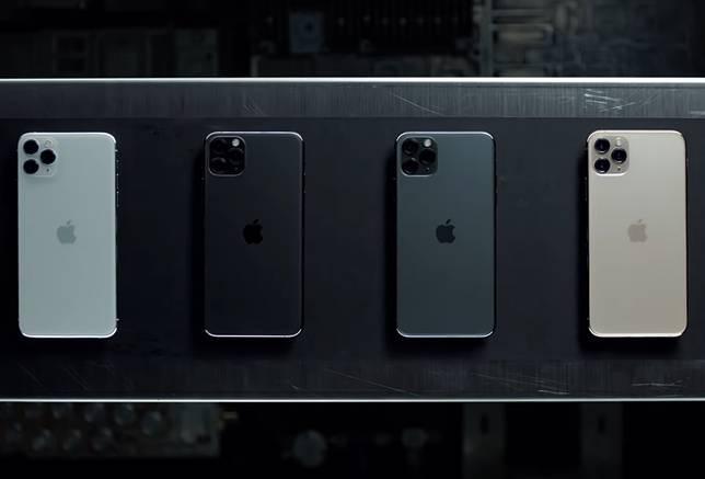 Terungkap, RAM iPhone 11 dan iPhone 11 Pro Cuma Segini, Cek Kemampuannya