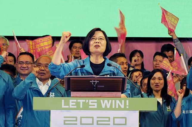 Taiwan's minor political parties could play a major role in upcoming elections