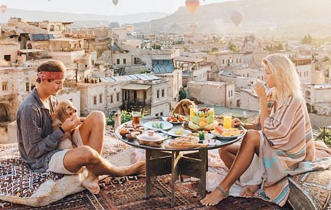 Inilah 6 Zodiak Paling Jago Bikin Itinerary, Cocok buat jadi teman Traveling