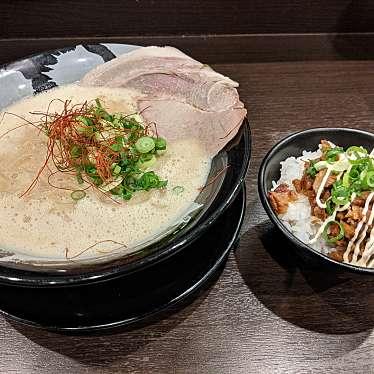 どろそば将 堺筋本町店のundefinedに実際訪問訪問したユーザーunknownさんが新しく投稿した新着口コミの写真