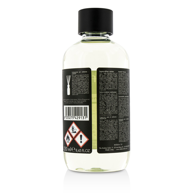 米蘭千花 Millefiori - 自然系列室內擴香補充液Natural Fragrance Diffuser Refill - 白麝香White Musk / Muschio Bianco