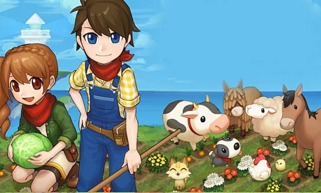 Setelah Nintendo Switch, Harvest Moon: One World akan Tuju Playstation 4