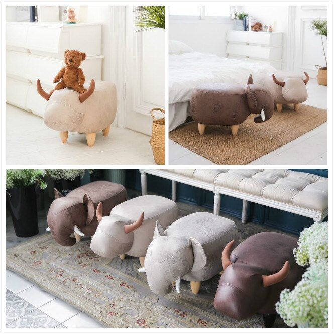 動物造型椅 兒童椅 換鞋椅 擱腳凳 休閒椅 矮凳 矮椅 椅凳 椅子 小矮凳 居家椅 造型椅