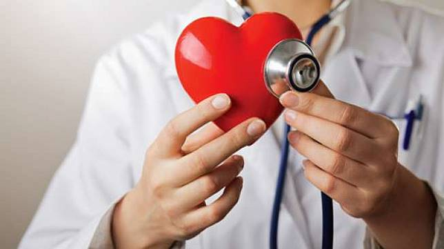 Zodiak kesehatan, leo harus peduli jantung. (Shutterstock)