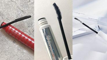 不擦睫毛膏也能刷出濃密感!7款「開價睫毛底膏」誰是你的心頭好?濃密、纖長、捲翹一次滿足