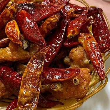 実際訪問したユーザーが直接撮影して投稿した歌舞伎町上海料理上海小吃の写真