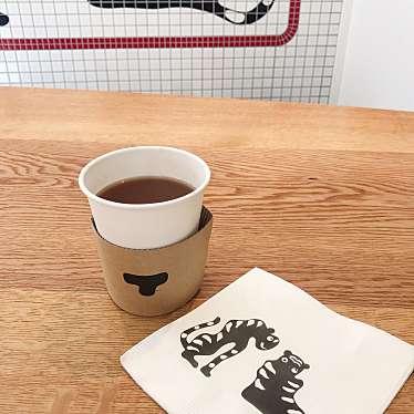 実際訪問したユーザーが直接撮影して投稿した北青山カフェTORAYA CAFE・AN STAND 北青山店の写真