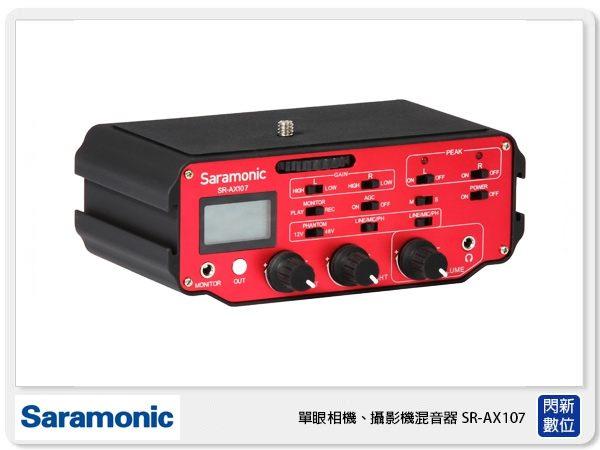單聲道/立體聲切換(M/S)n增益功能切換n支援即時監聽nLED顯示螢幕