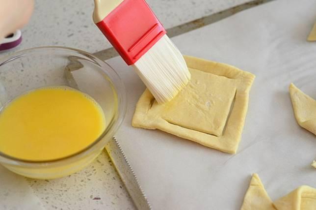 很多人只簡單掃蛋黃便算。(互聯網)