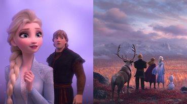 《冰雪奇緣2》艾莎的魔法到底從何而來?繼〈Let It Go〉,再一洗腦神曲將登場