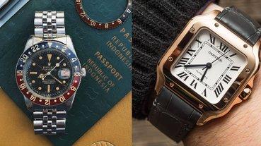 想買二手錶又擔心被騙?新手必須知道的「3 大注意要點」懶人包整理給你,成為玩錶大戶不用傷荷包!