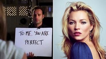 超模轉型做演員!《Love Actually》續集找來 Kate Moss 參演,沒有不看的理由了!
