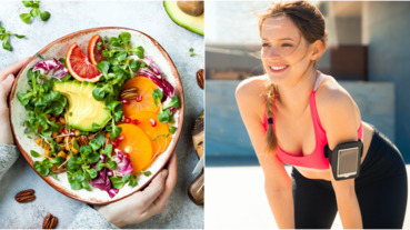 運動後吃這些會讓你更胖!營養師揭露8大風險食物,連「高蛋白」都有潛藏危機