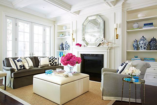 12 Contoh Dekorasi Cantik untuk Melengkapi Desain Interior Ruang