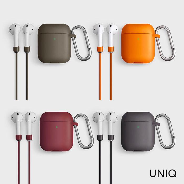 創新防丟矽膠掛繩防止耳機遺失