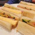 スペシャル・サンドゥイッチ - 実際訪問したユーザーが直接撮影して投稿した有楽町喫茶店はまの屋パーラー 有楽町の写真のメニュー情報