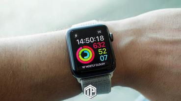 Apple Watch 將加入血氧檢測功能!