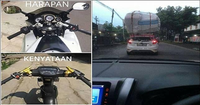 Download 58 Gambar Mobil Lucu Bikin Ngakak Terlucu