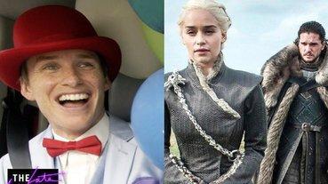 永遠的怨念!小雀斑高唱:全英國演員都去演《哈利波特》和《權力遊戲》,只有我沒有!