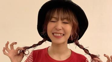 實力派搖滾歌姬LiSA大解析 如日中天的她可不只是動漫歌后喔!台灣歌迷一起來嗨翻年末