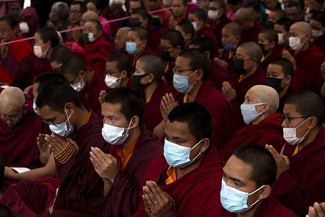China and Nepal media in war of words over coronavirus control claims