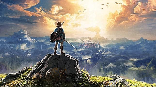 Hubungan Desain Dunia Video Game dengan Gameplay yang Disajikan