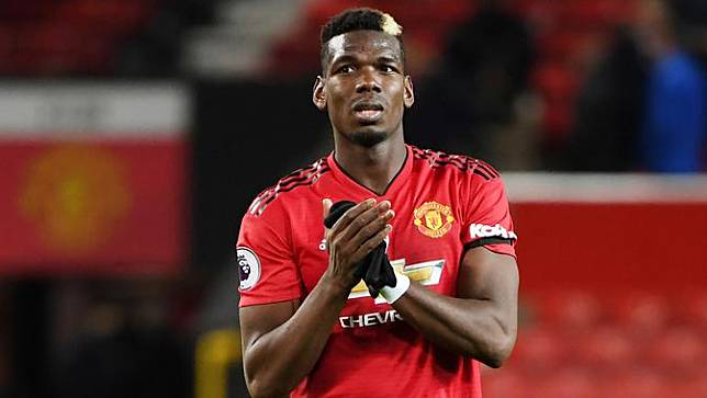 Kapten Manchester United