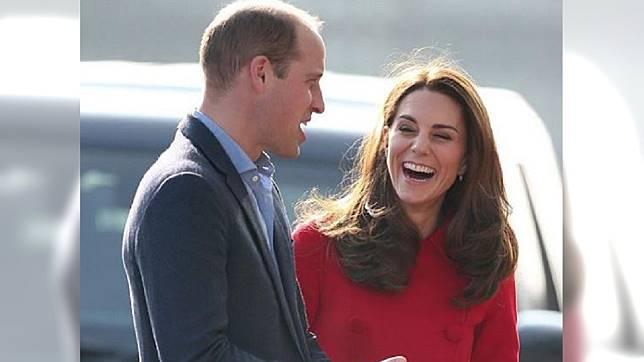 英國威廉王子遭爆外遇,夫妻已各自找離婚律師。圖/翻攝自「kensingtonroyal」Instagram