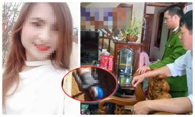 Ớn lạnh lời khai gã nghi phạm sát hại nữ sinh giao gà: 2 ngày đêm bị dày vò của nạn nhân