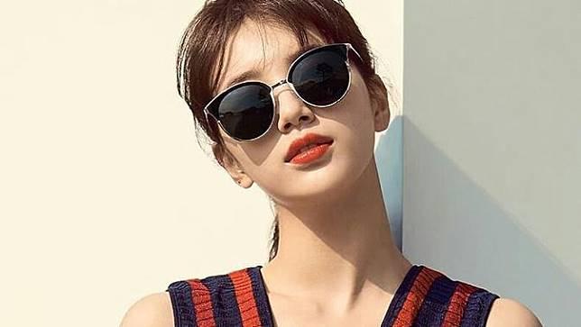 Sederet Tips Turunkan Berat Badan ala Aktris Korea