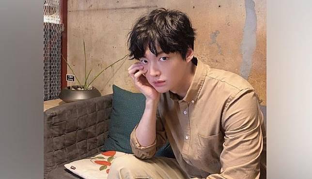 Ahn Jae Hyun. Instagram
