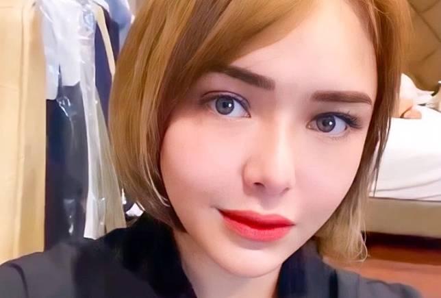 Klarifikasi Amanda Manopo soal Perubahan Bentuk Bibir yang Disebut Hasil dari Filler atau Sulam